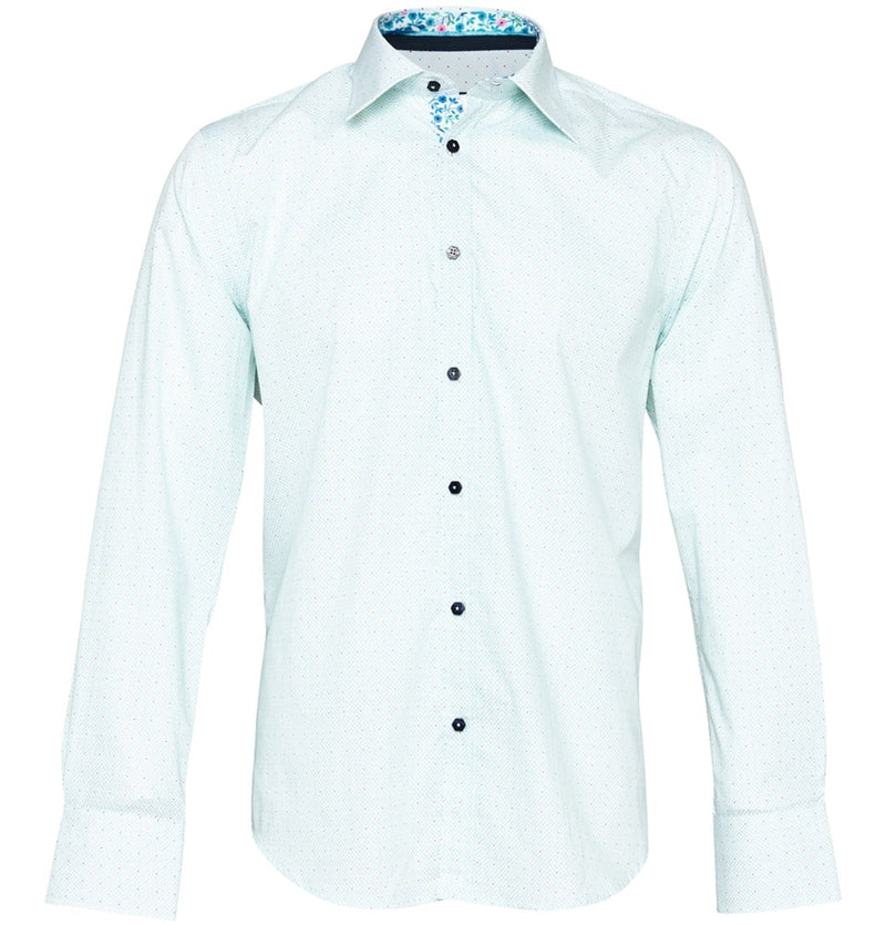 Printed Mens Shirt