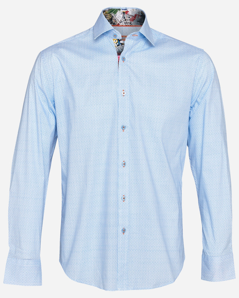 Euo Shirt |  Casual Shirts - Menzclub
