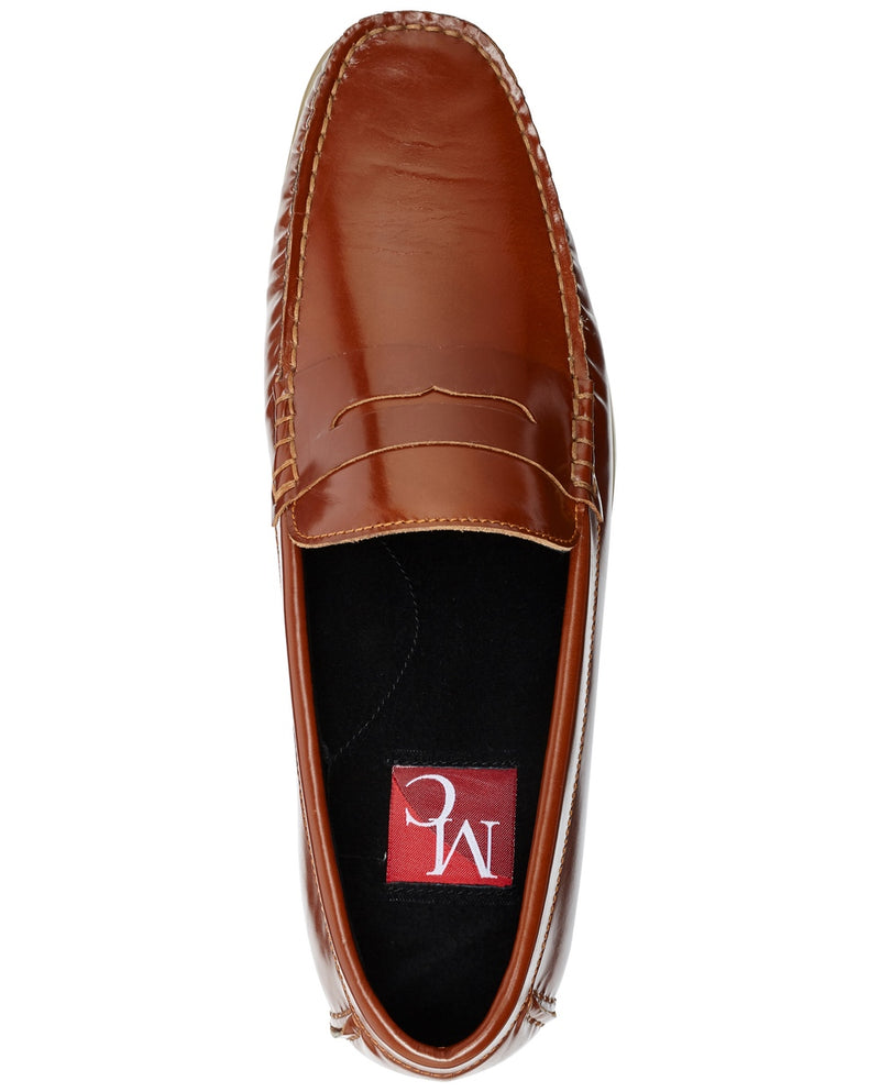 Eric Loafer |  Drivers - Menzclub