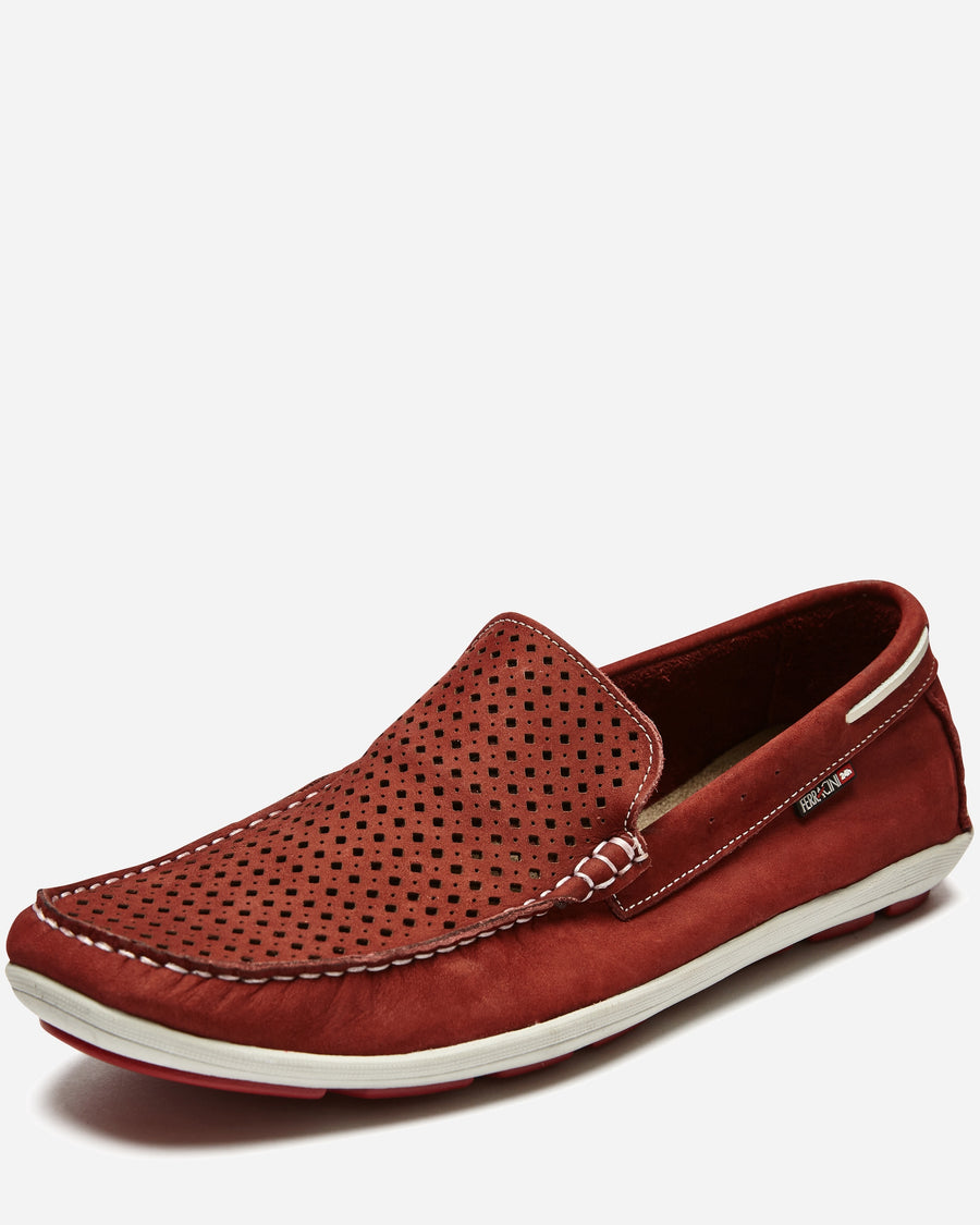 Men's Loafers and Driving Shoes