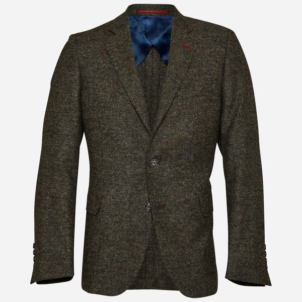 Florentino Wool Blazer | Men's Clothing Melbourne
