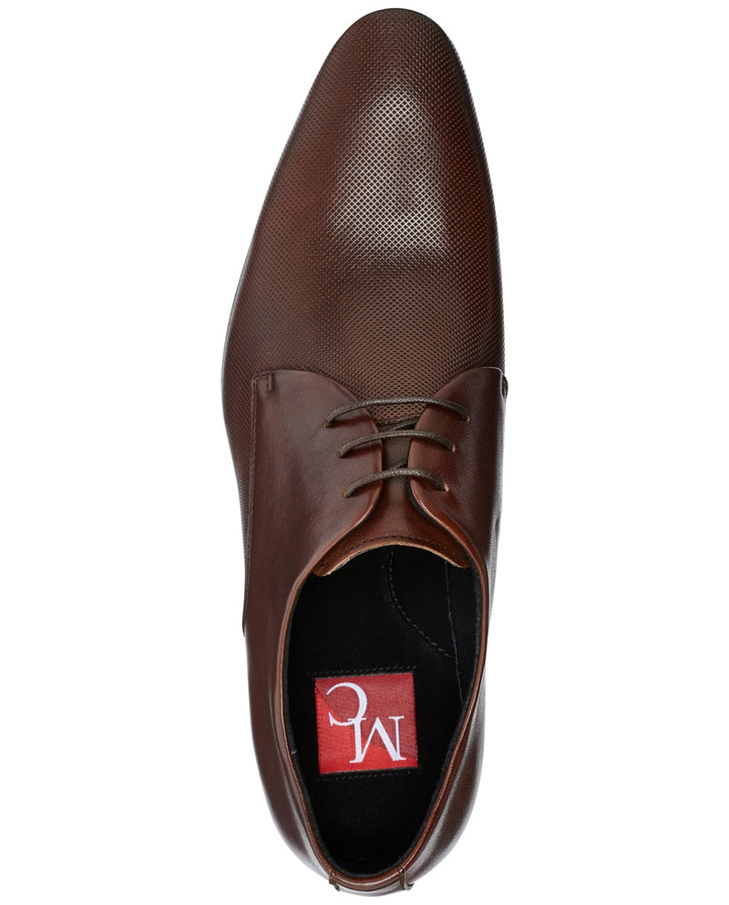 Fowler Derby |  Lace Up - Menzclub