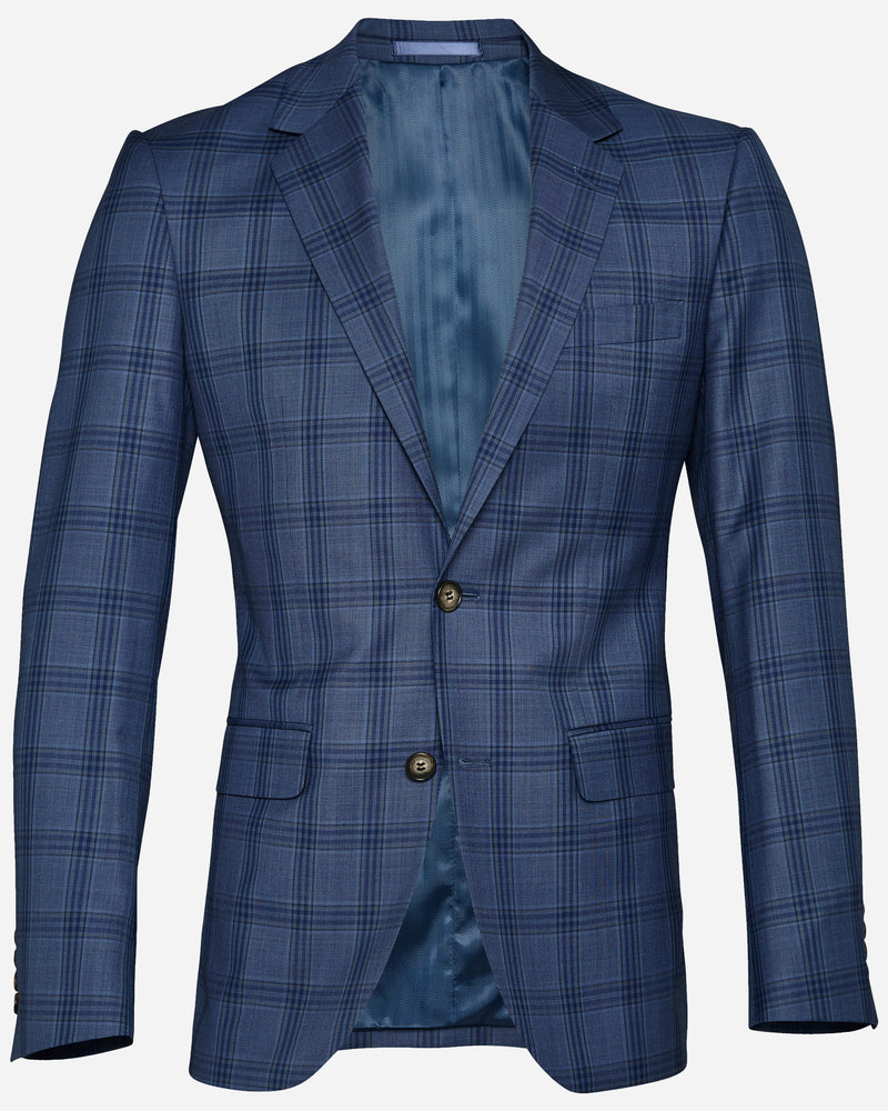 Galiana Suit |  Suits - Menzclub