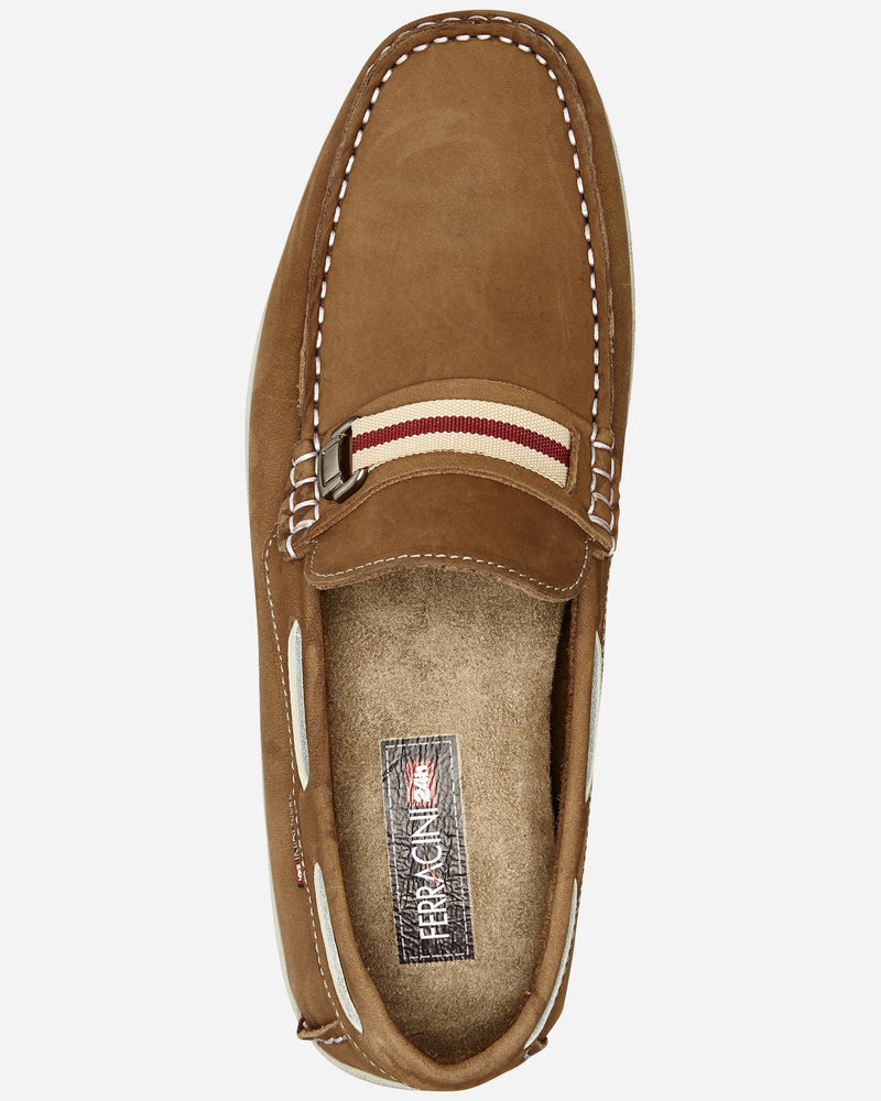 Harvey Loafer |  Drivers - Menzclub