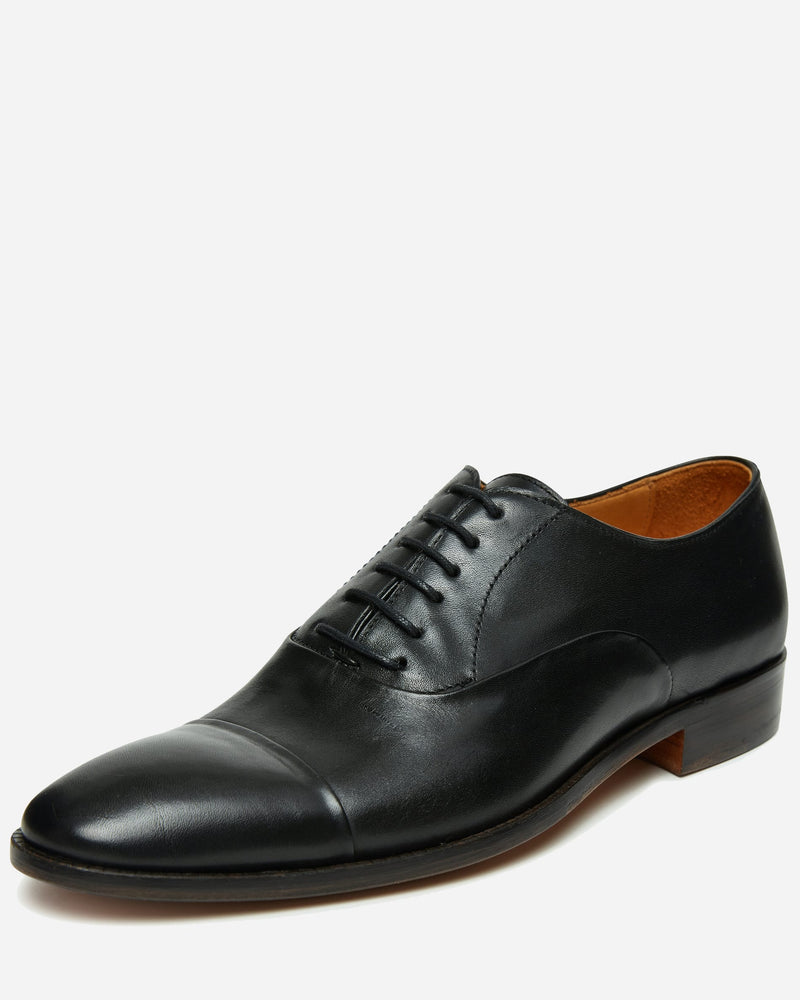 I Maschi Oxford |  Lace Up - Menzclub