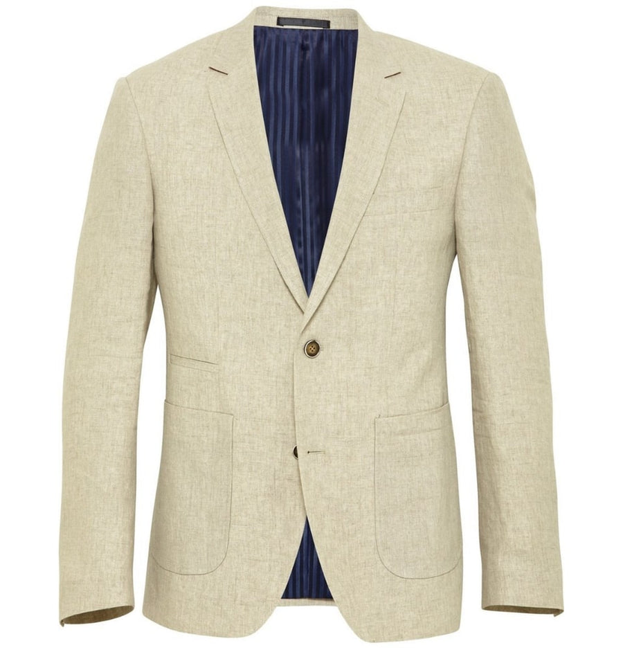 Men's Linen Jackets and Sport Coats