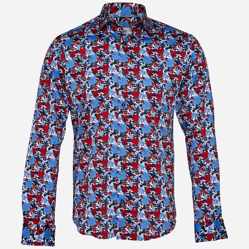 Jimmy Fox Casual Shirt | Men's Clothing Stores Chapel Street