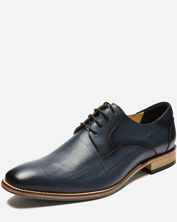 Karter Shoe |  Lace Up - Menzclub