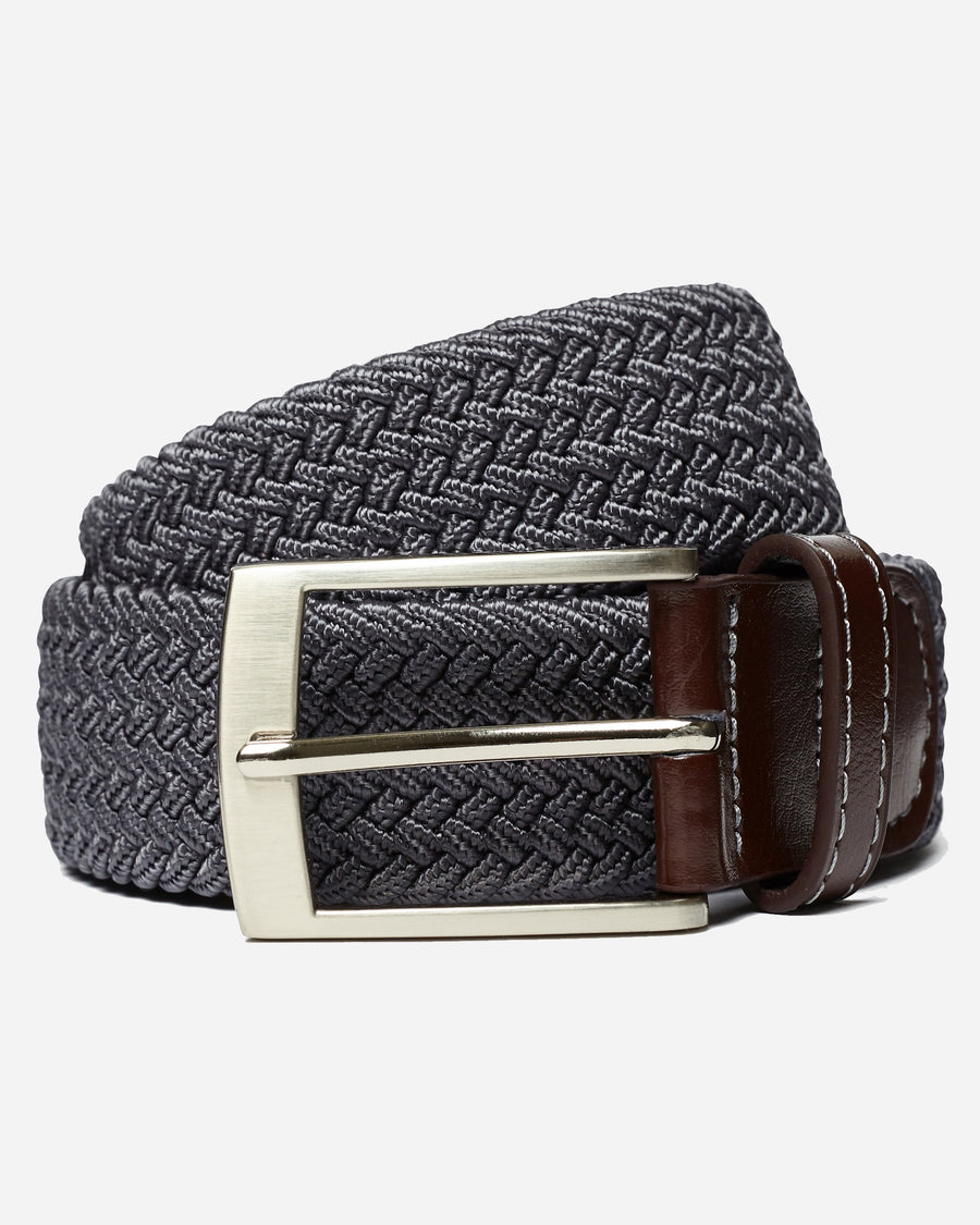 Elasticated Casual Belt