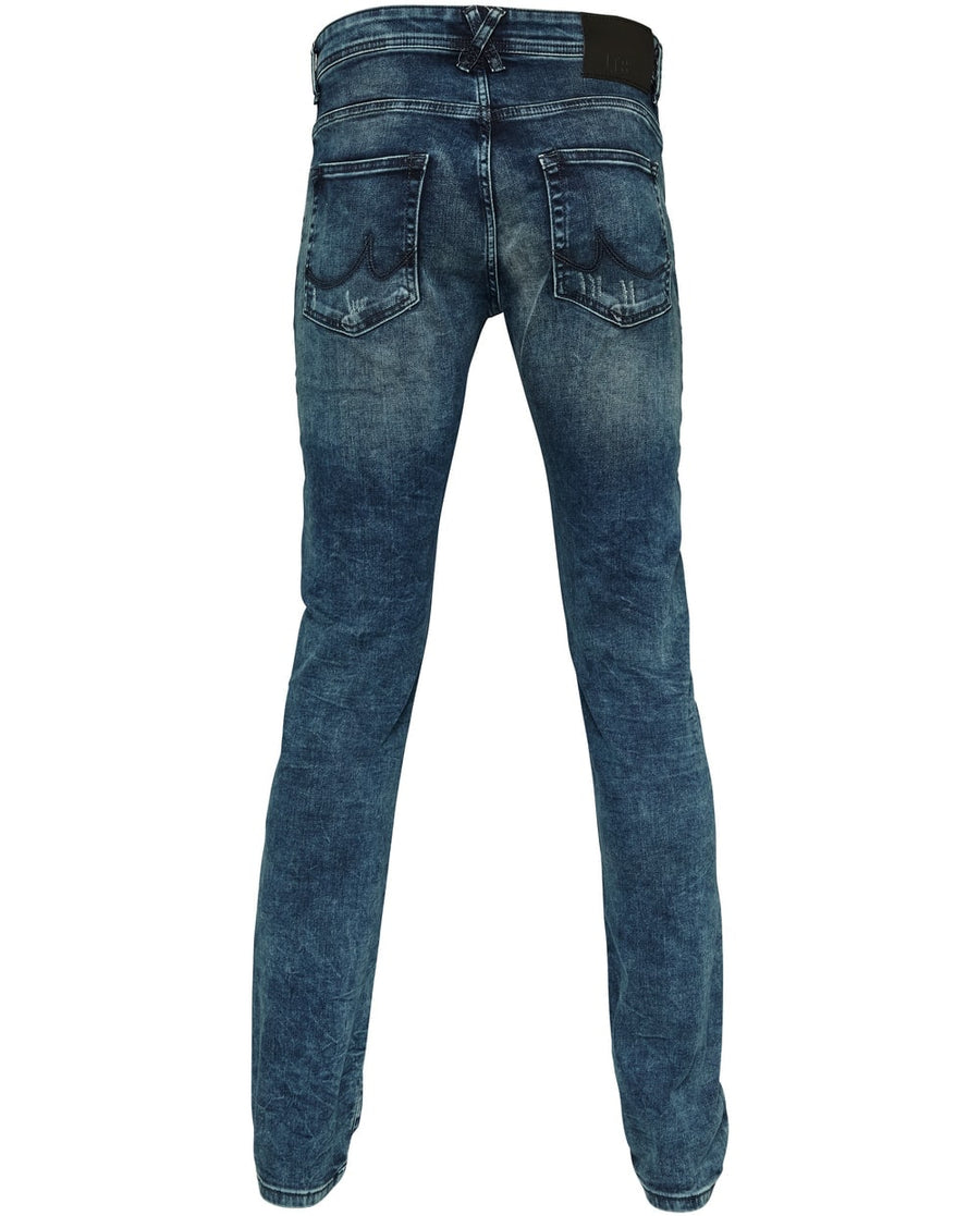Men's Causal Jeans and Dress Denim