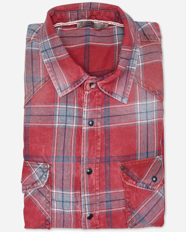 Men's Plaid Shirts | Casual Shirts for Men