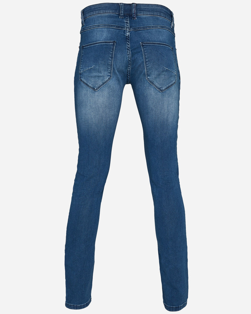 Light Stretch Jean |  Jeans - Menzclub