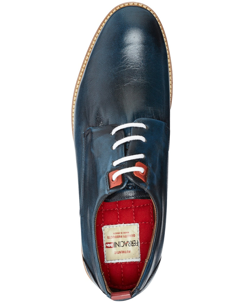 Loco Shoe |  Lace Up - Menzclub