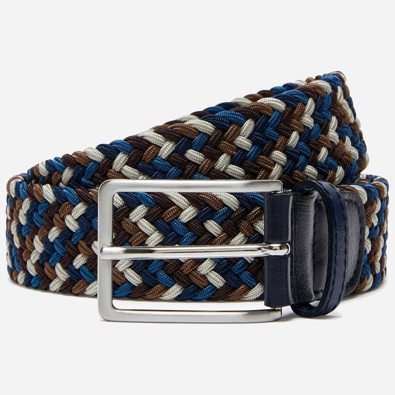 Loftus Webbing Belt | Chapel Street Men's Clothing Stores