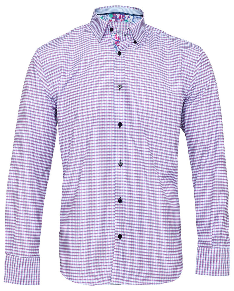 Logan Shirt |  Casual Shirts - Menzclub
