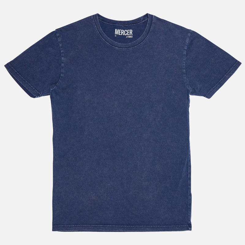 Mercer Stone Wash Tee | Men's T-Shirts Online