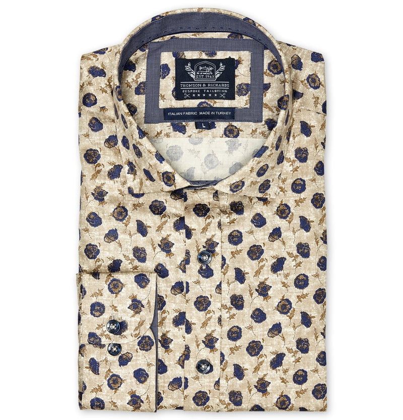 Marcus Shirt |  Casual Shirts - Menzclub