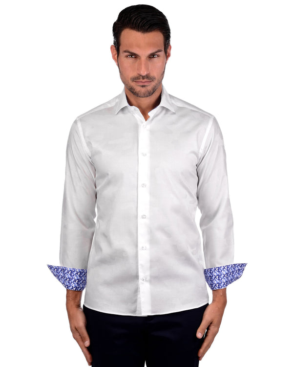 Men's Casual Shirts Online - Bertigo