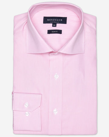 McLean Check Shirt | Men's Business Shirts Online