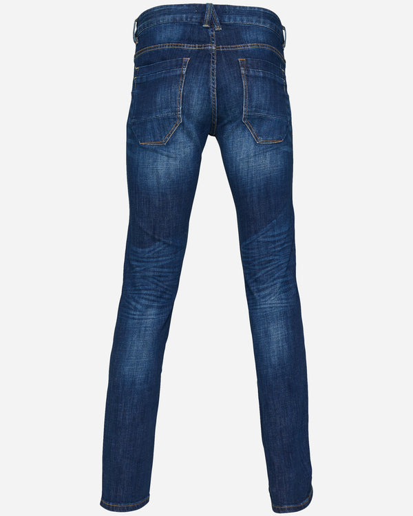 Lyons Dark Jean | Shop Men's Jeans - Menzclub