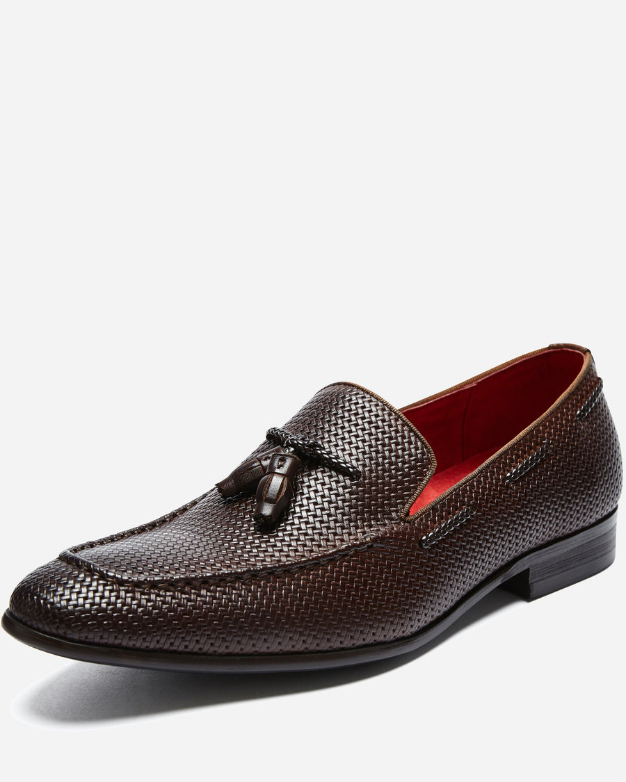 Men's Loafers & Slip On Shoes