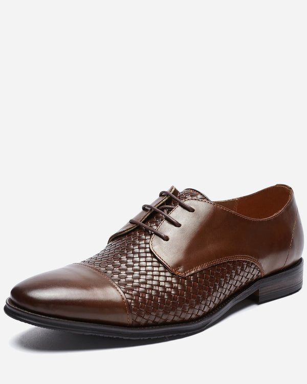 Men's Wedding Shoes - Menzclub