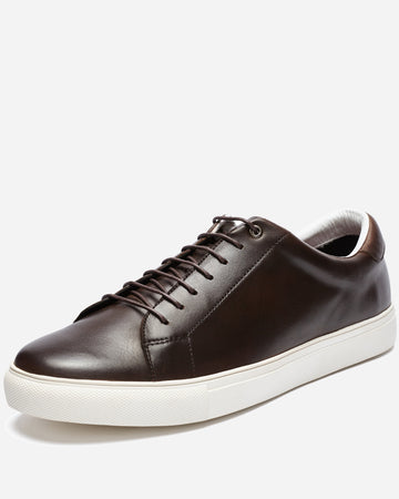 Brown Casual Sneaker