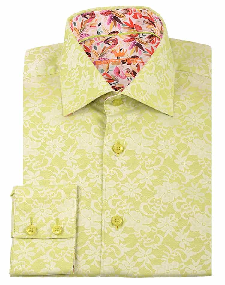 Mori Shirt |  Casual Shirts - Menzclub