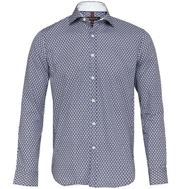 Morton Shirt |  Casual Shirts - Menzclub