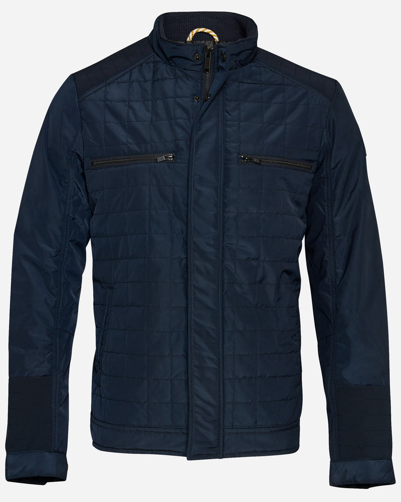 Padded Jacket |  Casual Jacket - Menzclub