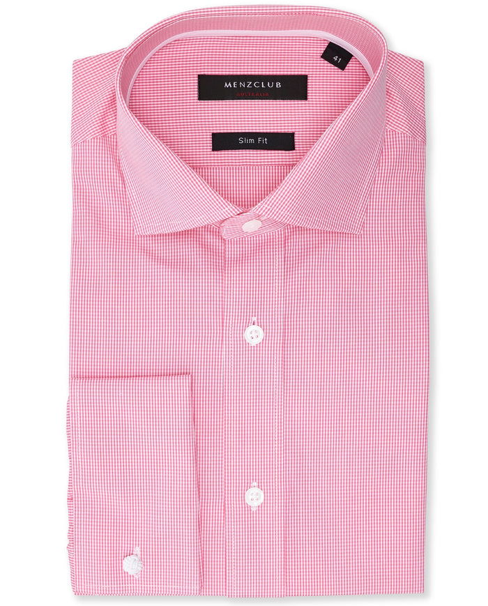 Men's Work Shirts | Double Cuff and French Cuff
