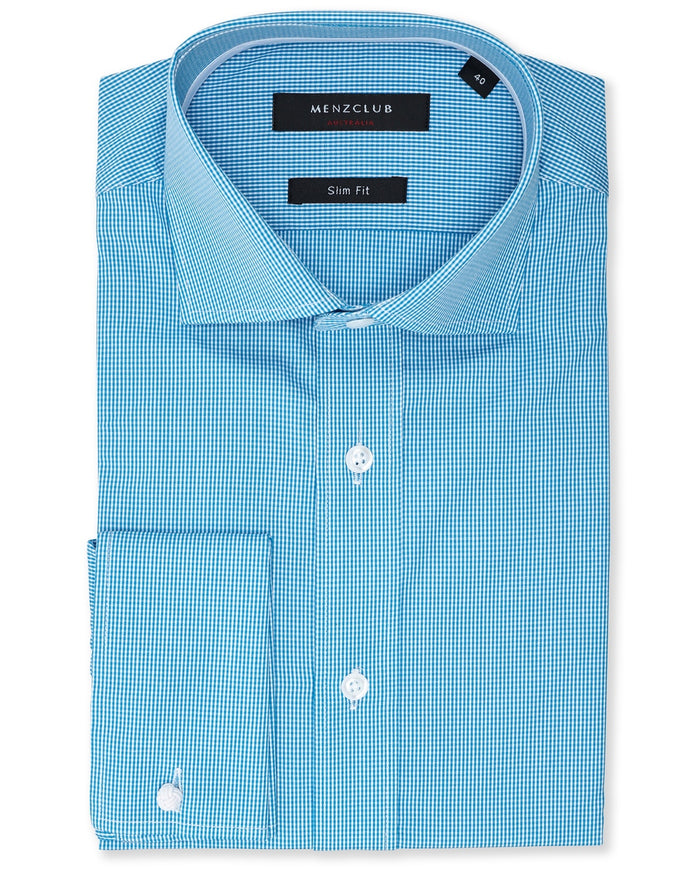 Business French Cuff Shirts