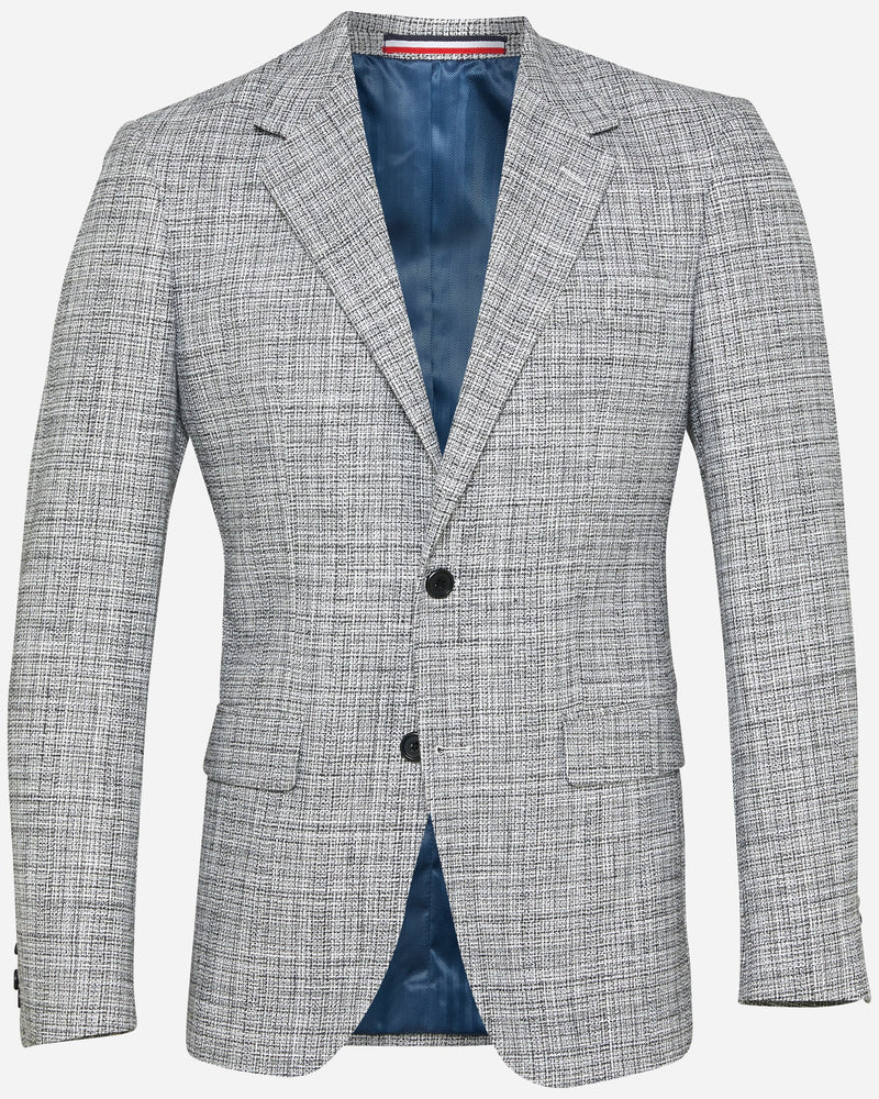 Grey Blazer | Shop Men's Blazers - Menzclub