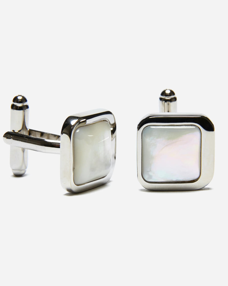 Mother of Pearl and Mens Cufflinks Online