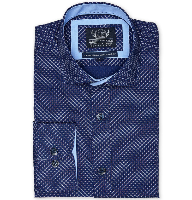 Thomson & Richards Casual Shirt