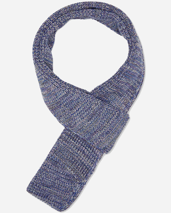 Light Purple Woven Scarf |  Scarves - Menzclub