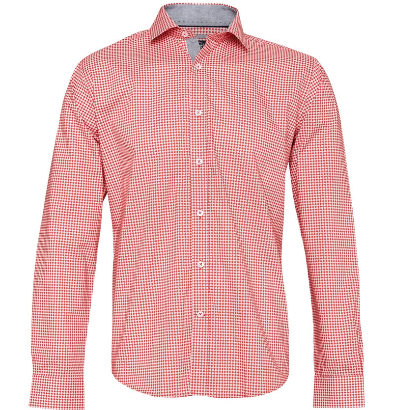 Men's Slim Fit Shirts Online