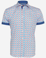 Free Willy S/S Shirt |  Short Sleeve Shirts - Menzclub