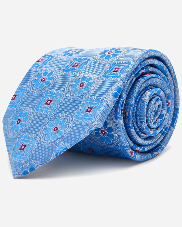 George Floral Tie | Shop Men's Ties