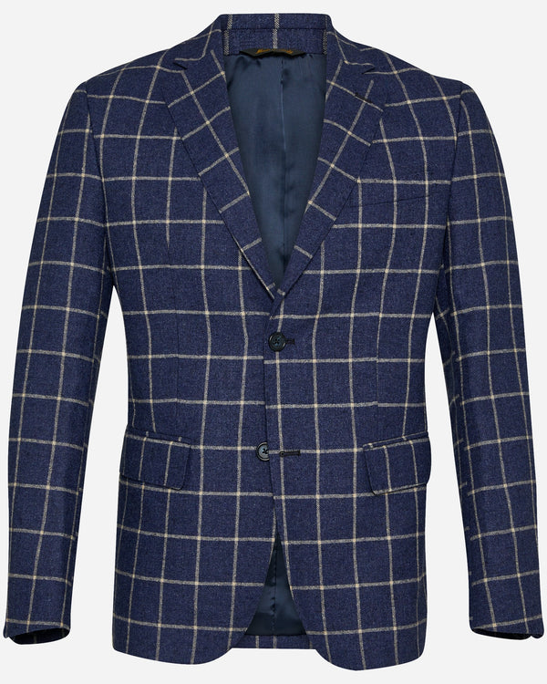 Men's Blazers Online | Tailored & Unstructured Sport Coats