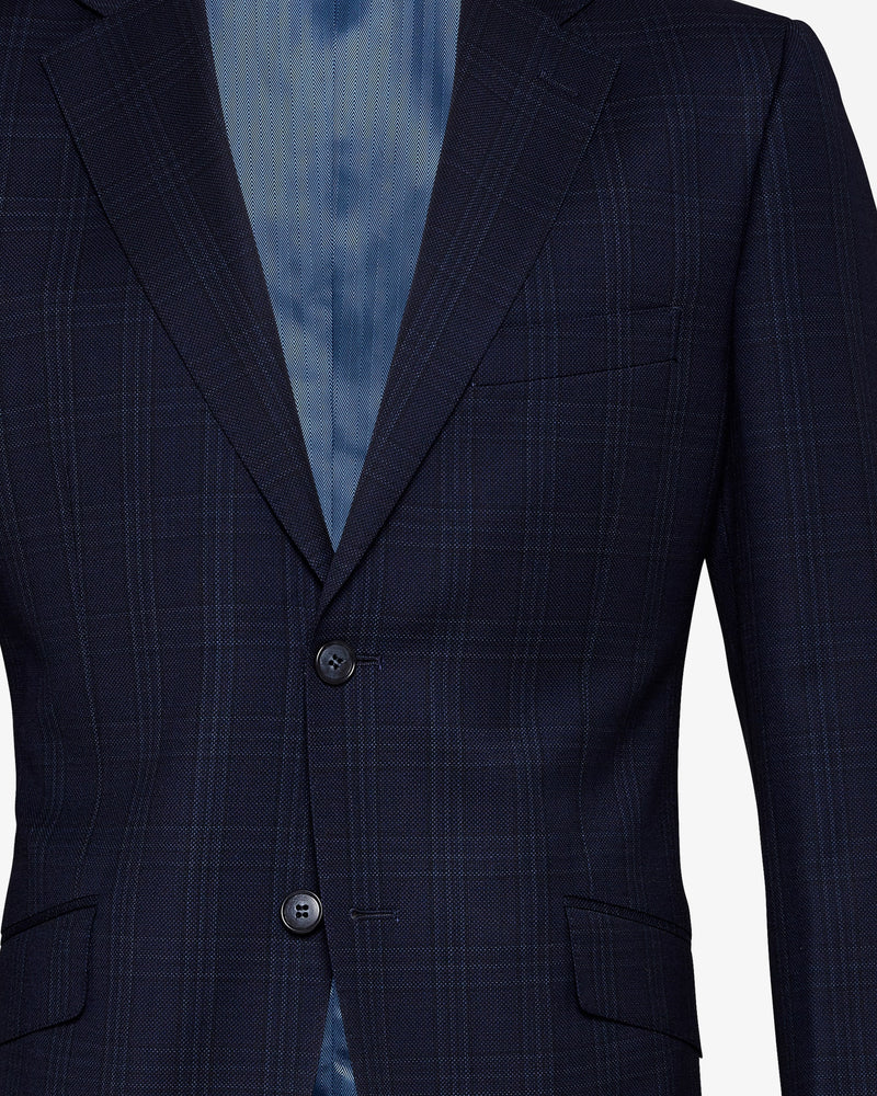 Moncloa Suit |  Suits - Menzclub