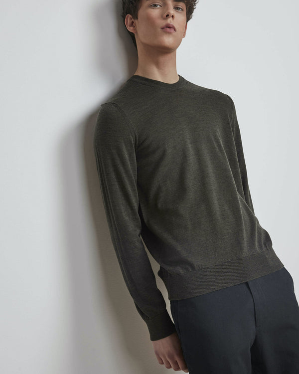 NN07 Knitted Sweater | Men's Clothing Online