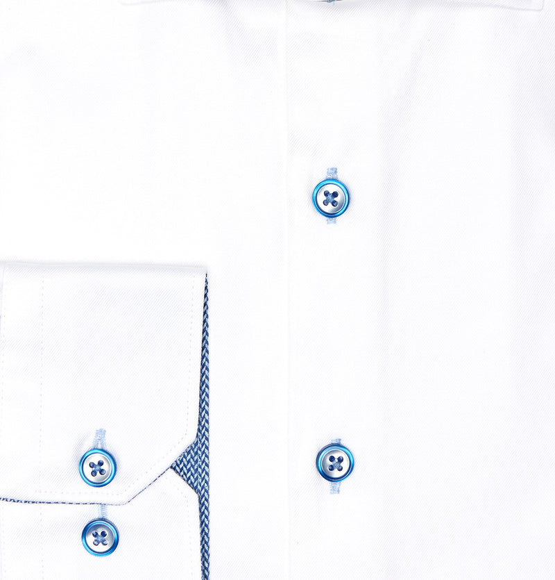 Thompson Shirt |  Men's Dress Shirts - Menzclub