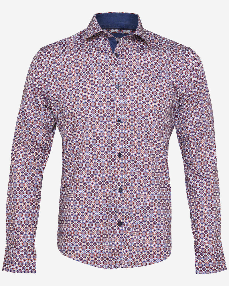 Thomson & Richards Casual Shirt | Men's Shirts Online
