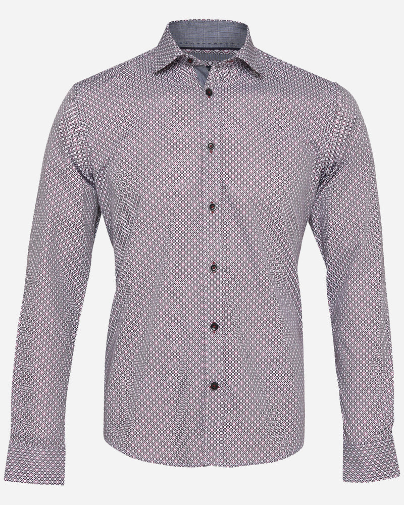 Thomson & Richards Shirt | Men's Casual Shirts Online