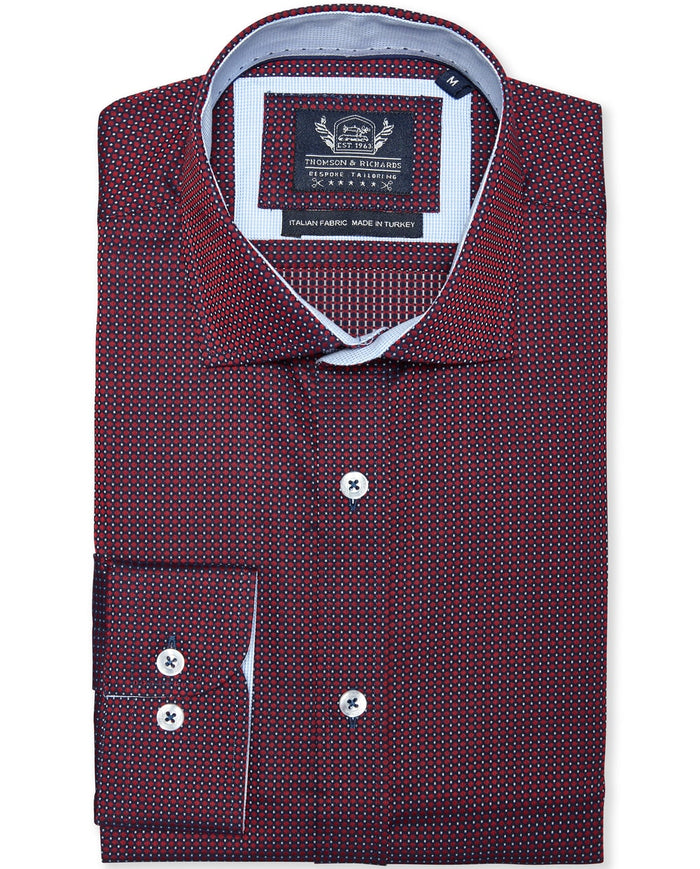 Thomson & Richards Shirts Melbourne