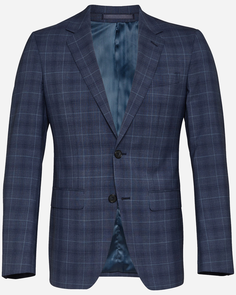 Toledo Suit |  Suits - Menzclub