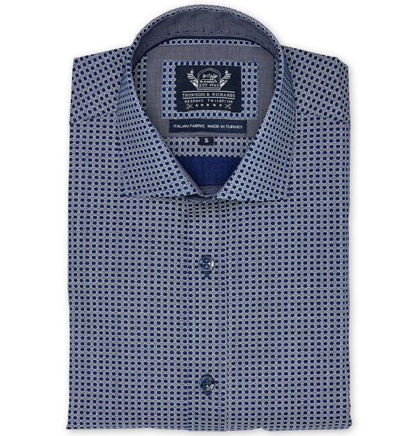 Tony Shirt |  Casual Shirts - Menzclub
