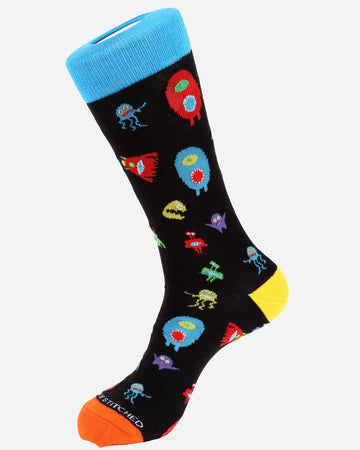 Cartoon Socks | Buy Socks in Melbourne