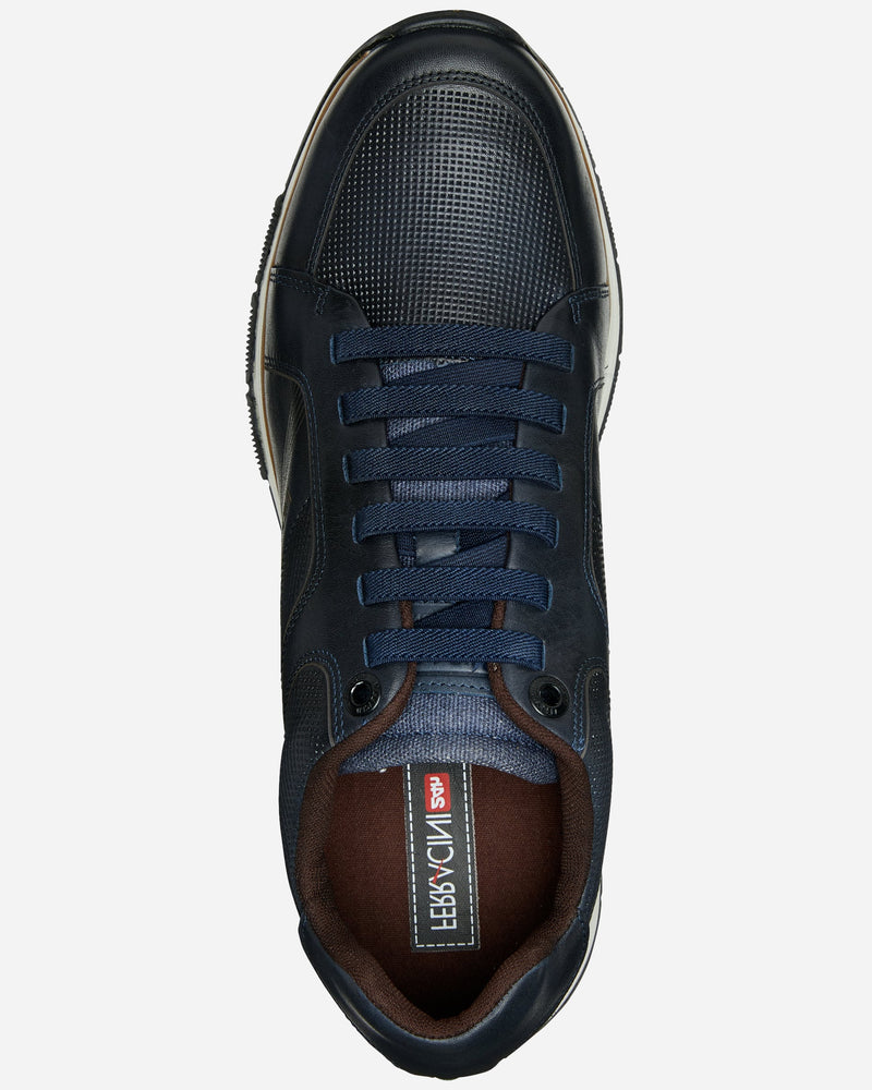 Ferracini Sneaker | Men's Casual Shoes